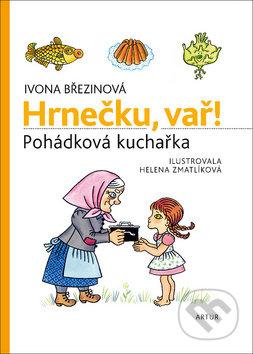 Fatimma.cz Hrnečku, vař! Image