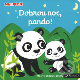 Bthestar.it Dobrou noc, pando! Image