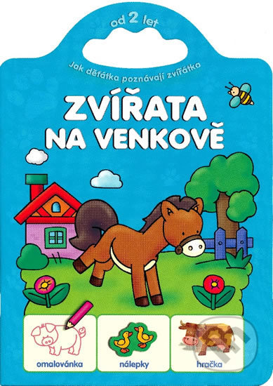 Peticenemocnicesusice.cz Zvířata na venkově Image