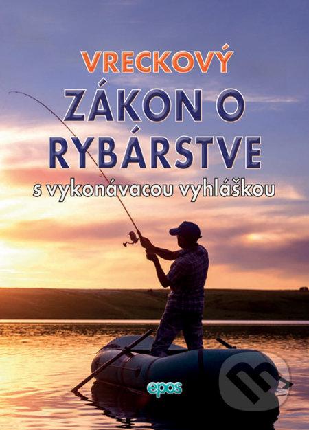 Bthestar.it Vreckový Zákon o rybárstve Image