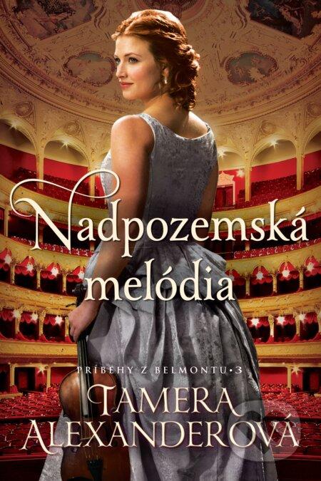 Peticenemocnicesusice.cz Nadpozemská melódia Image