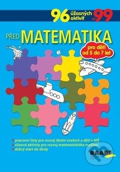 Předmatematika - Raabe CZ