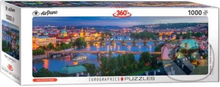 Praha - EuroGraphics