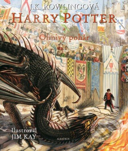 Removu.cz Harry Potter a Ohnivý pohár Image