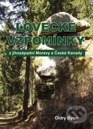 Fatimma.cz Lovecké vzpomínky z jihozápadní Moravy a České Kanady Image