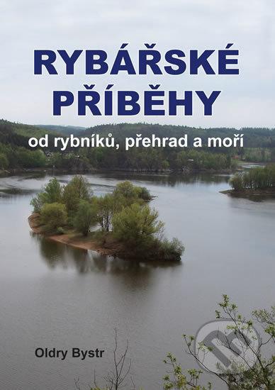 Bthestar.it Rybářské příběhy od rybníků, přehrad a moří Image