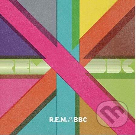 R.E.M.: Best Of R.E.M. At The BBC - LP - R.E.M.