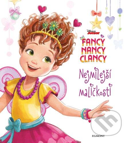 Fatimma.cz Fancy Nancy Clancy: Nejmilejší maličkosti Image