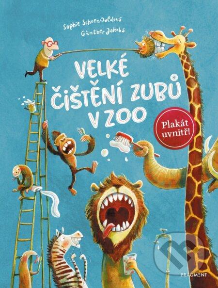 Fatimma.cz Velké čištění zubů v ZOO Image