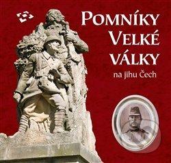 Peticenemocnicesusice.cz Pomníky Velké války na jihu Čech Image