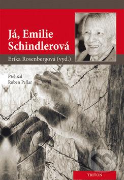 Fatimma.cz Já, Emilie Schindlerová Image