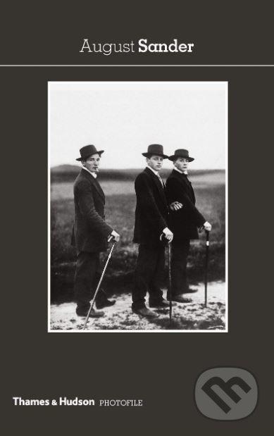 August Sander - Thames & Hudson