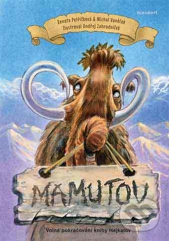 Fatimma.cz Mamutov Image