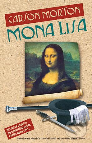 Mona Lisa - Carson Morton