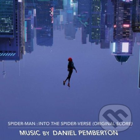 Spider-man: Into The Spider-verse (Soundtrack) -