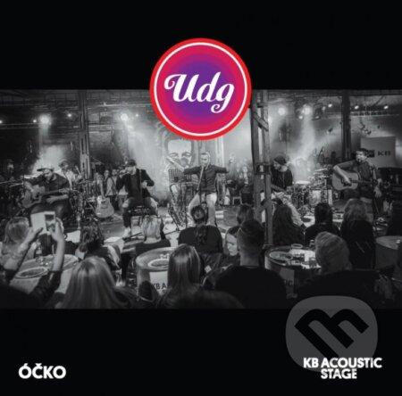 UDG: Kb Acoustic Stage - UDG
