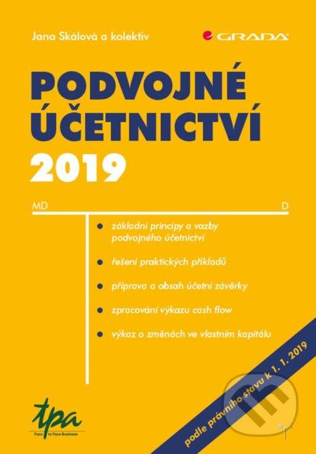 Fatimma.cz Podvojné účetnictví 2019 Image
