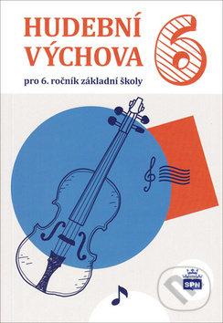 Hudební výchova 6 - Alexandros Charalambidis