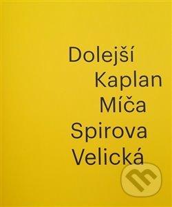 Newdawn.it Dolejší - Kaplan - Míča - Spirova - Velická Image
