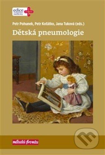 Dětská pneumologie - Petr Koťátko