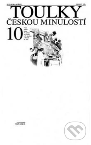 Interdrought2020.com Toulky českou minulostí 10 Image