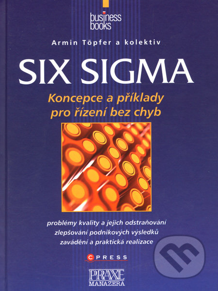 Fatimma.cz Six sigma Image
