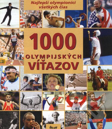 Peticenemocnicesusice.cz 1000 olympijských víťazov Image
