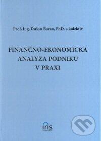 Fatimma.cz Finančno-ekonomická analýza podniku v praxi Image