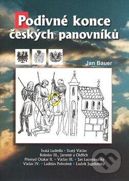 Interdrought2020.com Podivné konce českých panovníků Image