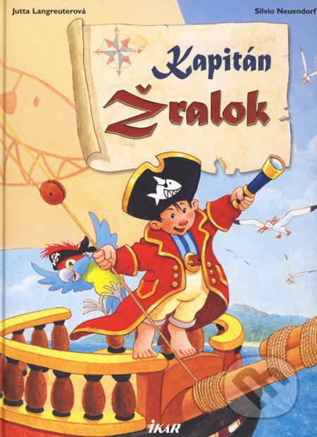 Fatimma.cz Kapitán Žralok Image