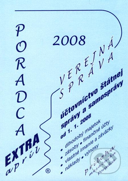 Peticenemocnicesusice.cz Poradca extra - apríl 2008 - verejná správa Image