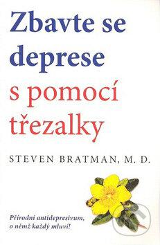 Interdrought2020.com Zbavte se deprese s pomocí třezalky Image