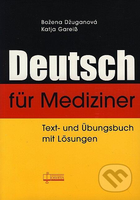 Peticenemocnicesusice.cz Deutsch für Mediziner Image