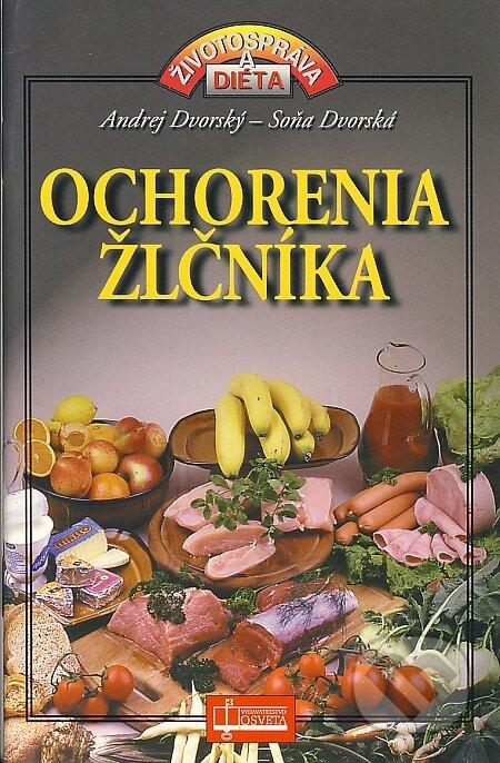 Fatimma.cz Ochorenia žlčníka Image