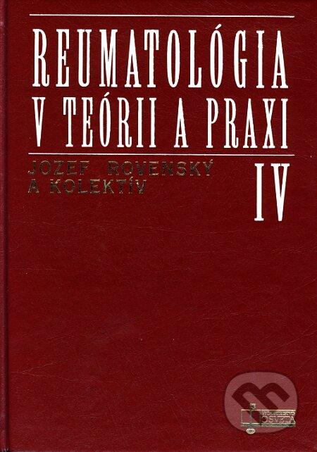 Fatimma.cz Reumatológia v teórii a praxi IV. Image