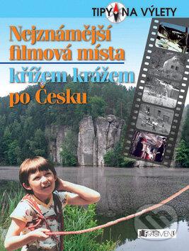 Excelsiorportofino.it Nejznámější filmová místa křížem krážem po Česku Image