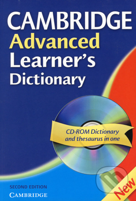 Cambridge Advanced Learner´s Dictionary -