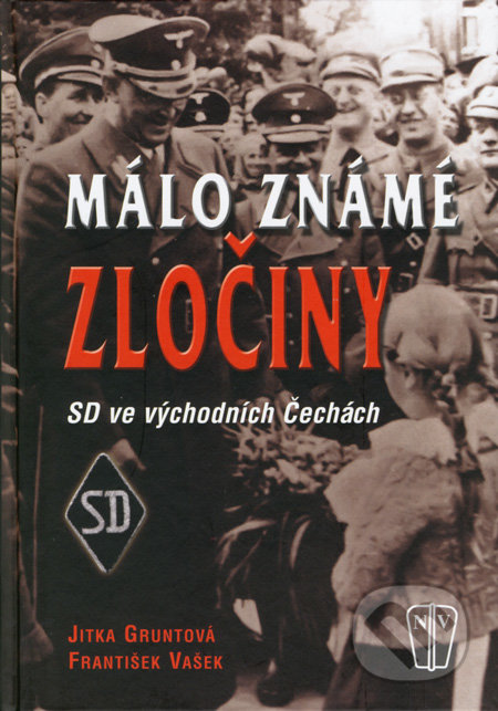 Fatimma.cz Málo známe zločiny Image