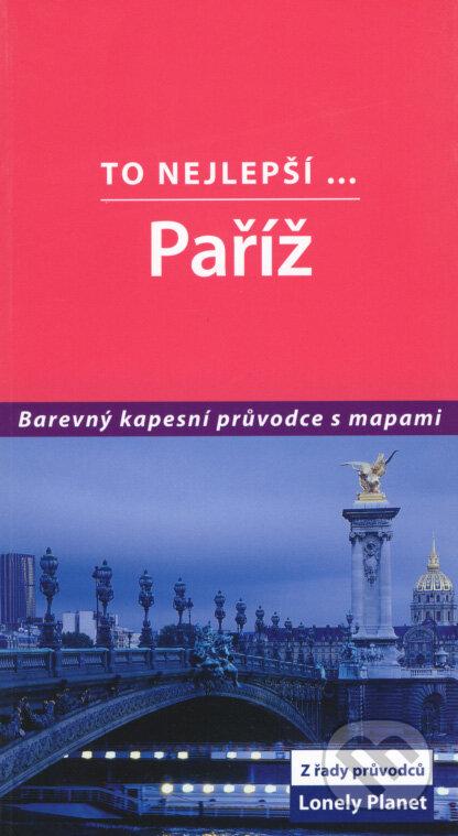 Fatimma.cz To nejlepší... Paříž Image
