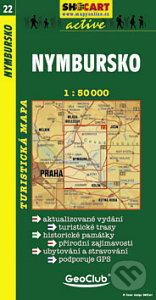 Fatimma.cz Nymbursko 1:50 000 Image
