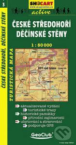 Fatimma.cz České Středohoří, Děčínské stěny 1:50 000 Image