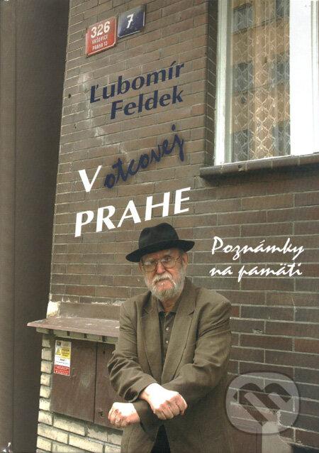 Interdrought2020.com V otcovej Prahe Image