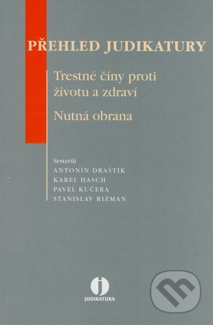 Fatimma.cz Přehled judikatury Image