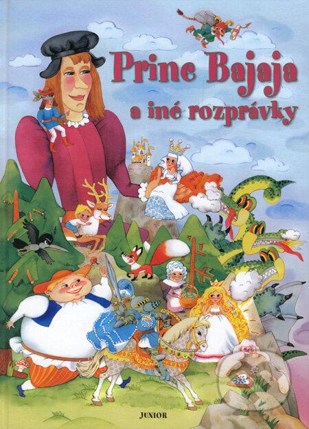 Venirsincontro.it Princ Bajaja a iné rozprávky Image