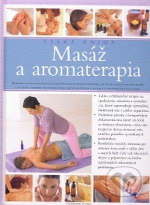 Bthestar.it Masáž a aromaterapia - veľká kniha Image