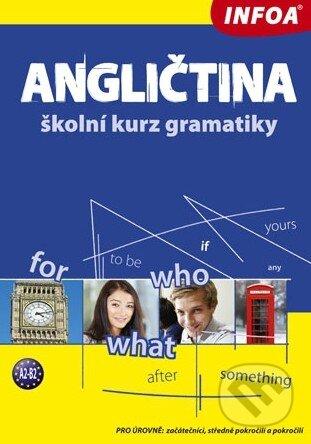 Interdrought2020.com Angličtina - školní kurz gramatiky Image