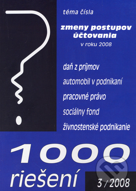 Peticenemocnicesusice.cz 1000 riešení 3/2008 Image