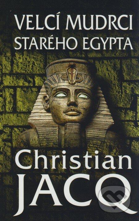 Interdrought2020.com Velcí mudrci starého Egypta Image