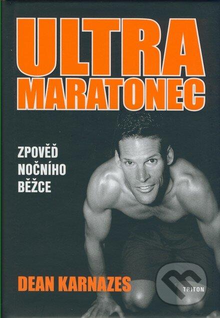 Fatimma.cz Ultra maratonec Image