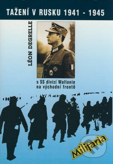 Venirsincontro.it Tažení v Rusku 1941 - 1945 s SS divizí Wallonie na východní frontě Image